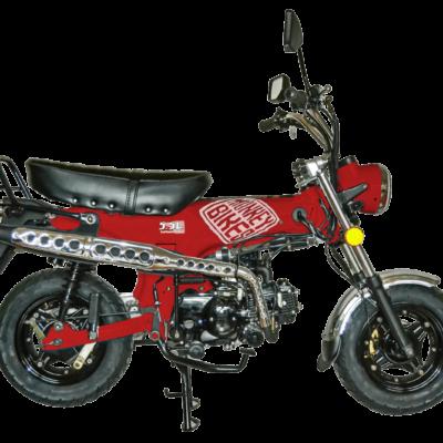 Modelo MB DAX 50