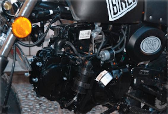 Modelo MB 50 G E5