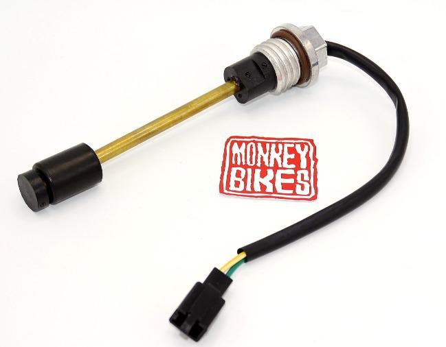 Aforador de gasolina MB-D 5,5L