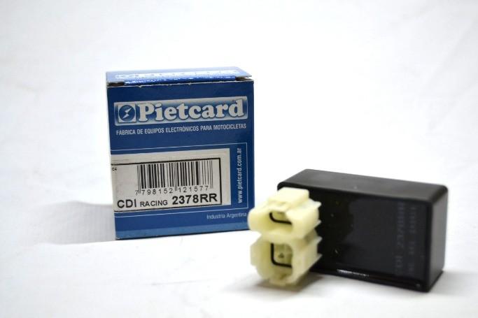 CDI PIETCARD 2378RR