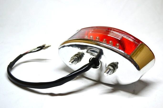 Piloto trasero led mb d/g/r/trex/vraptor