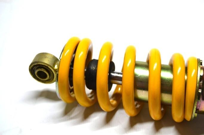 Amortiguador trasero mb cobra