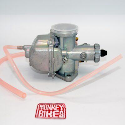 Carburador 22mm mikuni mb d