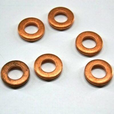 Arandela cobre esparrago cilindro mb d/r/g/m/trex