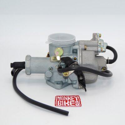 Carburador mb 250 v raptor 200 sm