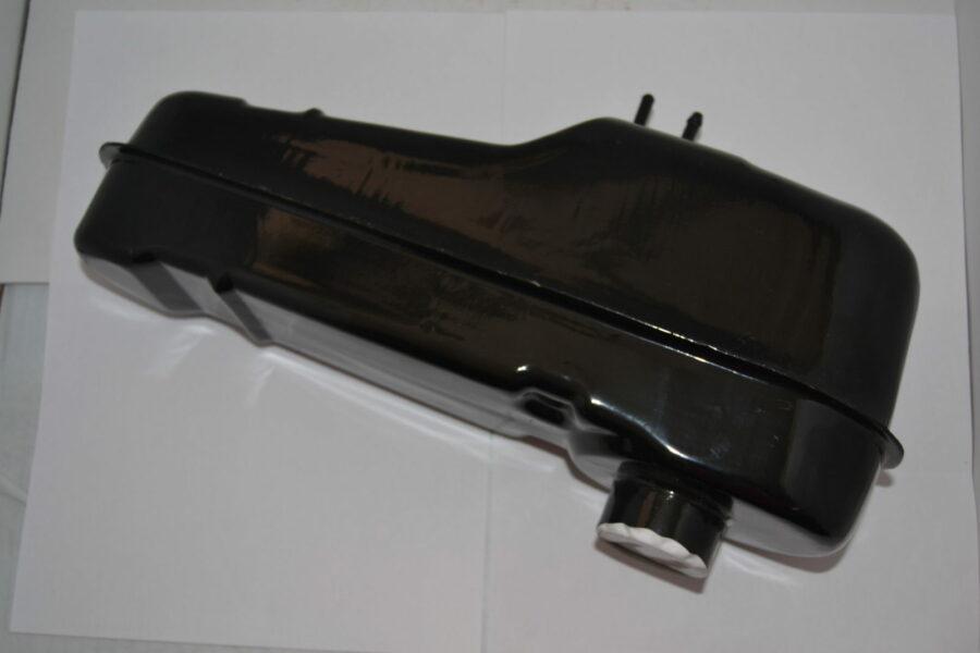 AMORTIGUADOR SIN ESPIRAL MB-D 34MM