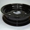 Llanta trasera tubeless mb 125g 14 color negro