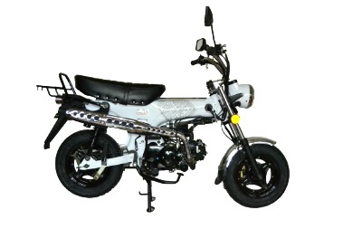 Modelo MB DAX 50 E5