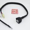 CONECTRO 2 CENTRALITA (ECU) MB-D 125 E4 I.E.